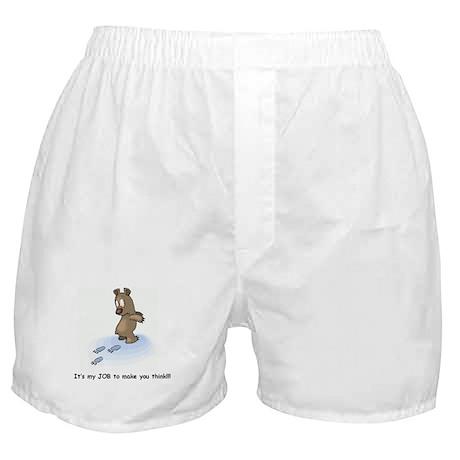 Stinkin' Boxer Shorts