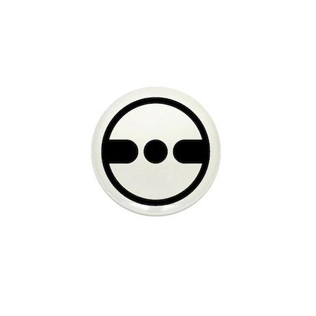 AFK Mini Button