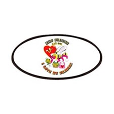 Navy SeaBee - Mrs SeaBee Patches