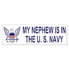 My Nephew Is In The Navy