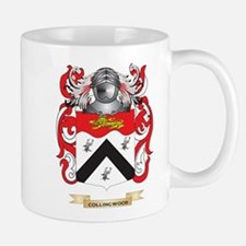 Collingwood Coat of Arms Mug