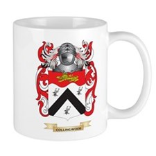 Collingwood Coat of Arms Mug
