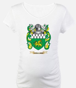 Collins Coat of Arms Shirt