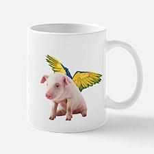 Pigs Fly Mug