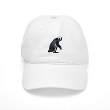 african penguin Baseball Cap