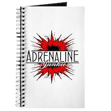 Adrenaline Junkie Journal