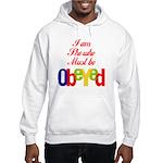 Her Hooded Sweatshirt