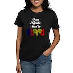 Her Women's Dark T-Shirt