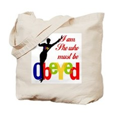 Quickly! ...Get her this Tote Bag