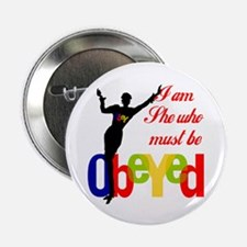 Quickly! ...Get her this Button