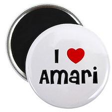 I * Amari Magnet