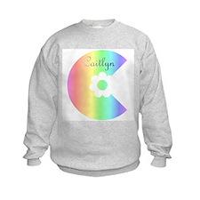 Caitlyn Sweatshirt