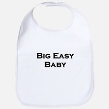 Big Easy Baby Bib