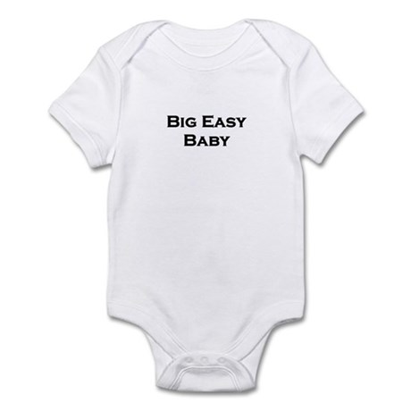 Big Easy Baby Infant Bodysuit