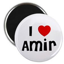 I * Amir Magnet