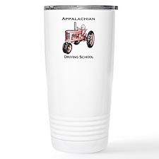 Appalachian Driving School Travel Mug