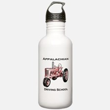 Appalachian Driving School Water Bottle