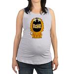 Lion Roar Maternity Tank Top