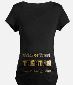 Trenton Trick or Treat T-Shirt