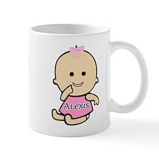 """""""Baby Alexis"""" Mug"""
