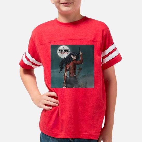 ABLKVAMG006-CVRtile Youth Football Shirt