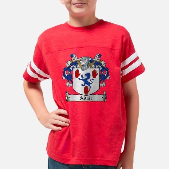 Adair Family Youth Football Shirt