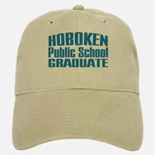 Hoboken Public School Graduate Baseball Baseball Cap