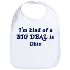 Big Deal in Ohio Bib