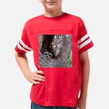 5681-tile2 Youth Football Shirt