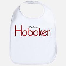 I'm from Hoboken Bib