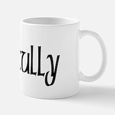 Scully Celtic Dragon Mug