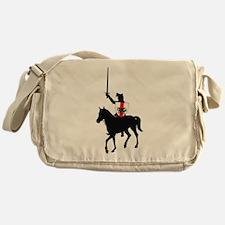 Midrealm Cavalry Messenger Bag