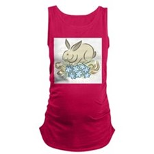 Rabbit Maternity Tank Top