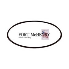 ABH Fort McHenry Patch