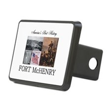 ABH Fort McHenry Hitch Cover