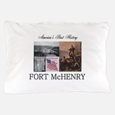 ABH Fort McHenry Pillow Case