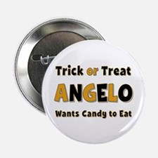 Angelo Trick or Treat Button