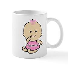 """""""Baby Isabella"""" Mug"""