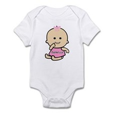 """Baby Isabella"" Infant Bodysuit"
