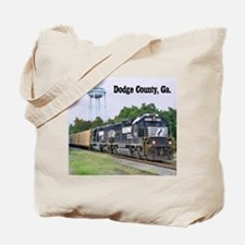 Eastman, Georgia Tote Bag
