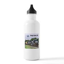 Eastman, Georgia Water Bottle