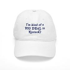 Big Deal in Kentucky Cap