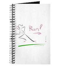 Run! Journal