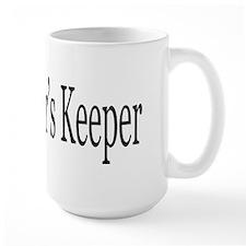 My Brother's Keeper Mug