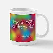 Autism Awareness - Mug