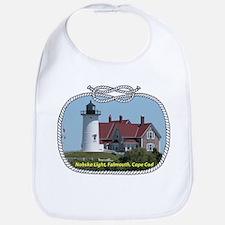 Nobska Lighthouse Bib