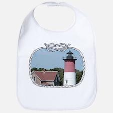 Nauset Lighthouse Bib