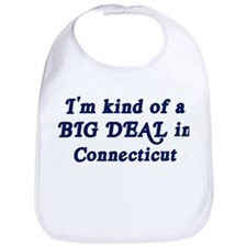 Big Deal in Connecticut Bib