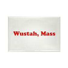 Wustah Magnets