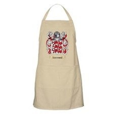 Coombes Coat of Arms Apron